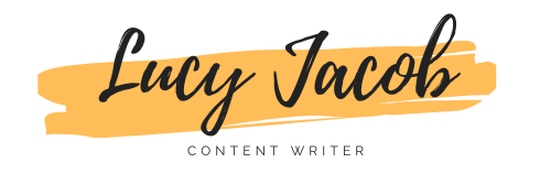 Lucy Jacob | freelance writer
